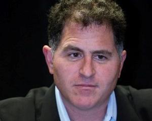 """Dell """"nu intra in industria productiei de smartphone-uri"""", spune CEO-ul companiei"""