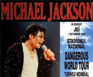 La zece ani de la moartea lui Michael Jackson a fost ingropata si muzica sa