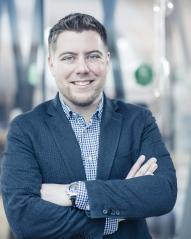 """Michael Zelinka, CEO BIANO.ro: """"Instrumentele noastre bazate pe inteligenta artificiala au creat noi oportunitati pentru a creste numarul de comenzi si venituri pentru parteneri"""""""