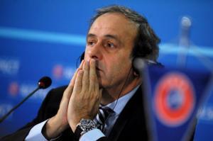 Lumea fotbalului se cutremura: Michel Platini a fost arestat. Reactia lui Mircea Sandu: Daca a facut jocuri ...