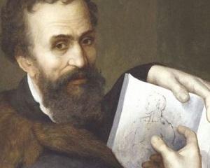 6 martie 1475: s-a nascut Michelangelo Buonarroti