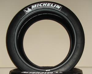 Michelin, rol de pionierat in campionatul FIA formula E