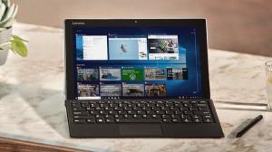 Noua actualizare Windows 10, disponibila din 30 aprilie