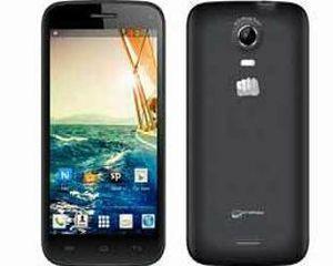 Micromax a inceput sa produca smartphone-uri in India