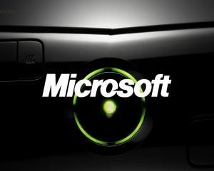Microsoft: Venit record de 24,52 miliarde dolari si 3,9 milioane unitati Xbox One vandute