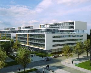 Munchen va gazdui al doilea cel mai mare sediu Microsoft din Europa