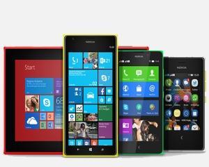 Nokia va fi aceeasi Marie, cu alta palarie