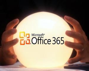 Angajatii folosesc o mica parte din aplicatiile Microsoft Office