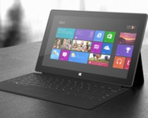 Compania Microsoft, data in judecata din cauza vanzarilor modeste inregistrate de Surface