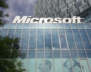 Restructurari importante la Microsoft