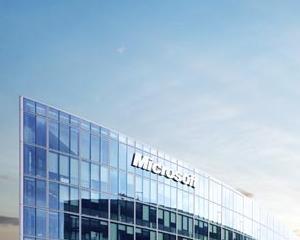 Microsoft intentioneaza sa concedieze o mie de angajati in Finlanda