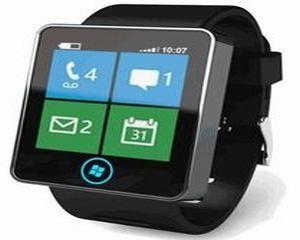 Microsoft va lansa un ceas inteligent peste cateva saptamani