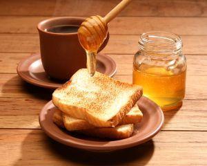 Romania exporta peste jumatate din productia de miere