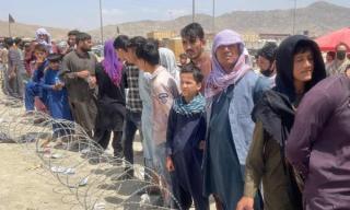 Anuntul zilei de la Guvern: Suntem gata sa primim migranti afgani