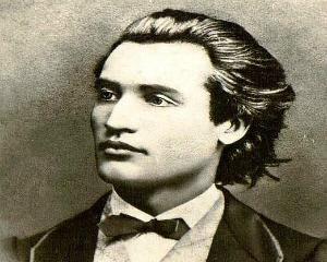 168 de ani de la nasterea lui Mihai Eminescu