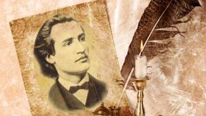 La multi ani, Eminescu, poetul nepereche