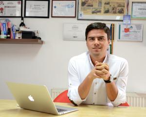 INTERVIU Mihai Patrascu, CEO evoMAG: