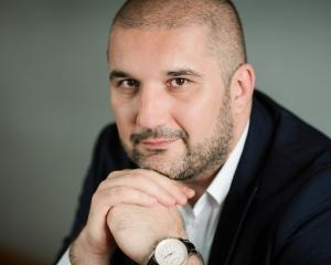 Mihai Stanescu, Executive Coach: (Am intalnit) cel mai bun manager