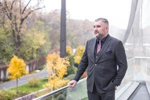 Interviu cu Mihai Stanescu, fondator RoCoach: Rolul coaching-ului pentru managementul de top in Romania