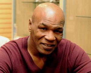 Mike Tyson nu are voie sa intre in Marea Britanie