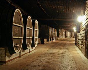 O casa de vinuri din Republica Moldova detine 2.000.000 de sticle de vin