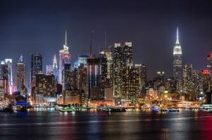 Asia conduce detasat in Top 15 al oraselor cu cei mai multi miliardari