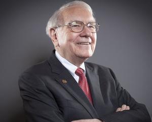 Miliardarul Warren Buffett spune ca investitia in moneda virtuala bitcoin este riscanta