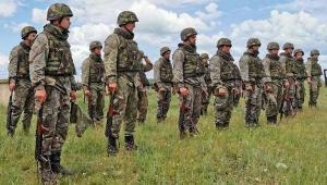Ministerul Apararii Nationale continua recrutarea de rezervisti voluntari