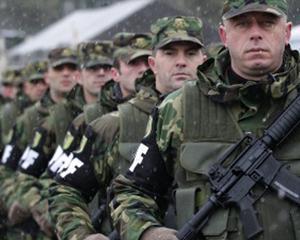 Ministrul de Finante: Au fost gasiti bani pentru pensiile militare