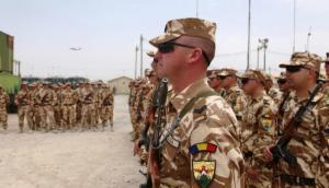 Au inceput recrutarile pentru armata. Se cauta 3.400 de rezervisti volunari