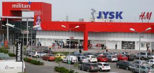 Militari Shopping Center a fost vandut printr-o tranzactie de milioane