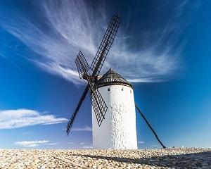 Olandezii construiesc in Romania cel mai mare complex onshore eolian din Europa