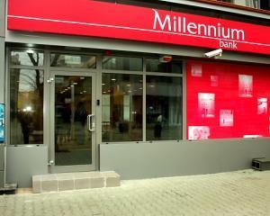 Millennium Bank a redus dobanzile la cardurile de credit