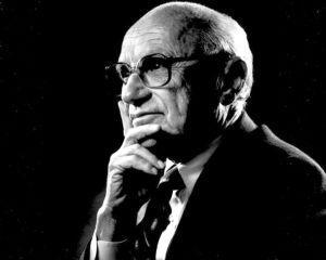 ANALIZA Milton Friedman, promotorul capitalismului cu adevarat liber