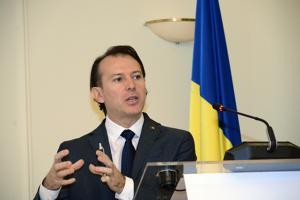 Florin Citu i-a asigurat pe partenerii europeni ca Romania va lua masuri pentru corectarea abaterii de la MTO