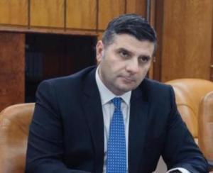 Corpul de control al ministrului economiei trimis la Societatea Nationala a Apelor Minerale