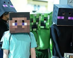 De ce vrea Microsoft sa cumpere Minecraft