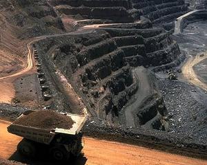 Ce redeventa incaseaza statul la Rosia Montana: 6%