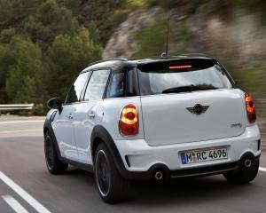 BMW: Modelul MINI va fi construit si in Olanda