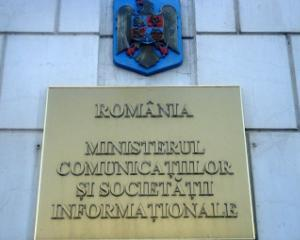 Ministerul Comunicatiilor isi pune tichie de margaritar!