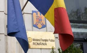 Opt din zece angajati ai Ministerului de Finante castiga lunar peste 1.000 de euro net