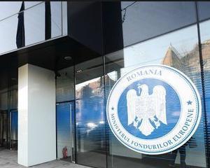 Apel disperat al Ministerului Fondurilor Europene