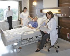 Ministerul Sanatatii si-a propus sa dea spitalele universitatilor de Medicina pentru ca acestea sa primeasca mai multe fonduri