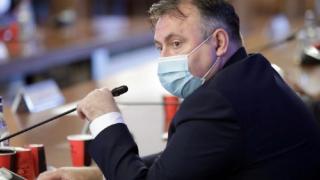 De ce vom avea azi mai putine cazuri noi de infectare. Explicatia ministrului Sanatatii