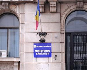 Ministerul Sanatatii, executat silit. Fara ce bunuri ramane institutia