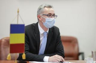 Ministrul Justitiei pune tunurile pe Sectia Speciala si cere DESFIINTAREA EI