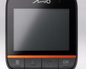 MiVue 388, noua camera video cu GPS incorporat si alerte radar