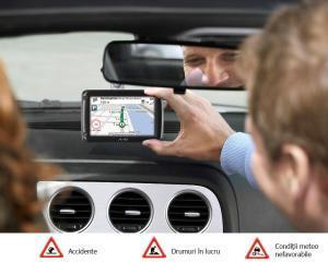 GPS-uri noi, de la Mio