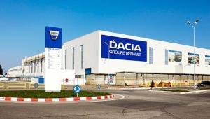 Uzinele Dacia sunt gata sa reia progresiv activitatea industriala, incepand cu data de 21 aprilie