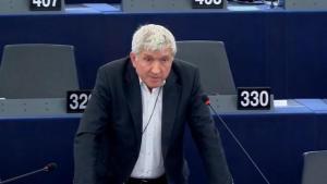 Mircea Diaconu, candidat comun Pro Romania - ALDE la alegerile prezidentiale?